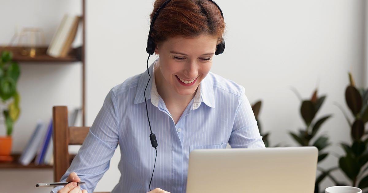 Corso di preparazione all'esame TOEIC in aula e online