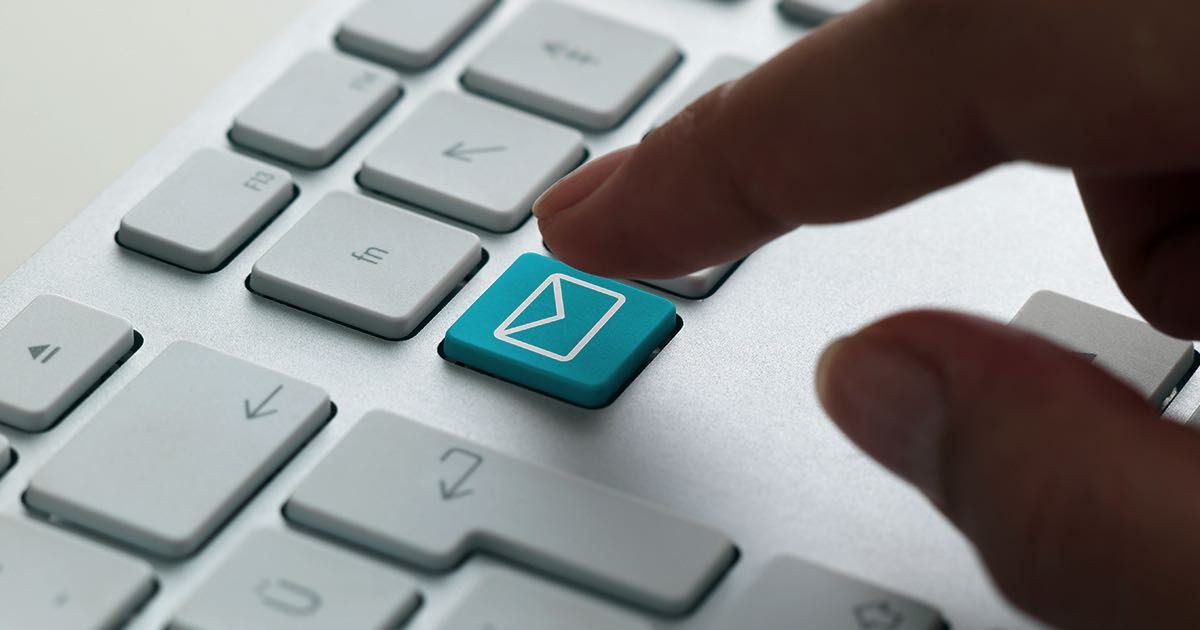 Come scrivere le Email in inglese - guida definitiva