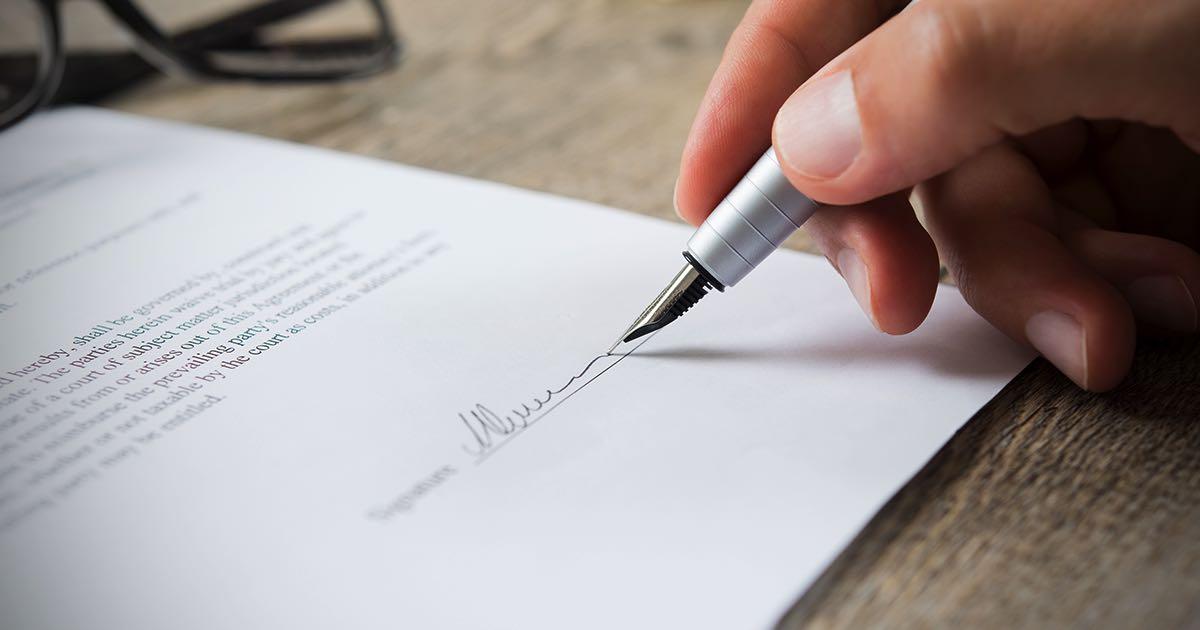 Come scrivere una lettera formale in inglese - guida definitiva