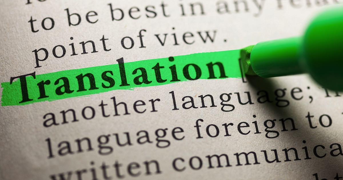 Guida Traduzioni Tipologie Prezzi Tariffe E Tempistiche