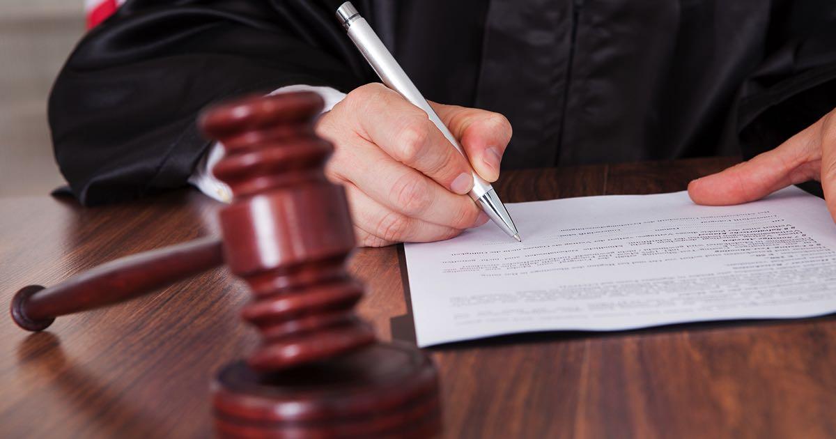 Traduzione Giuridica di Documenti Legali