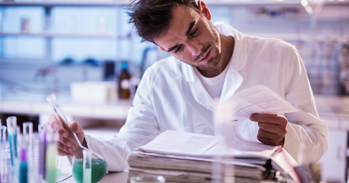 Traduzione di Documenti Medico-Farmaceutici