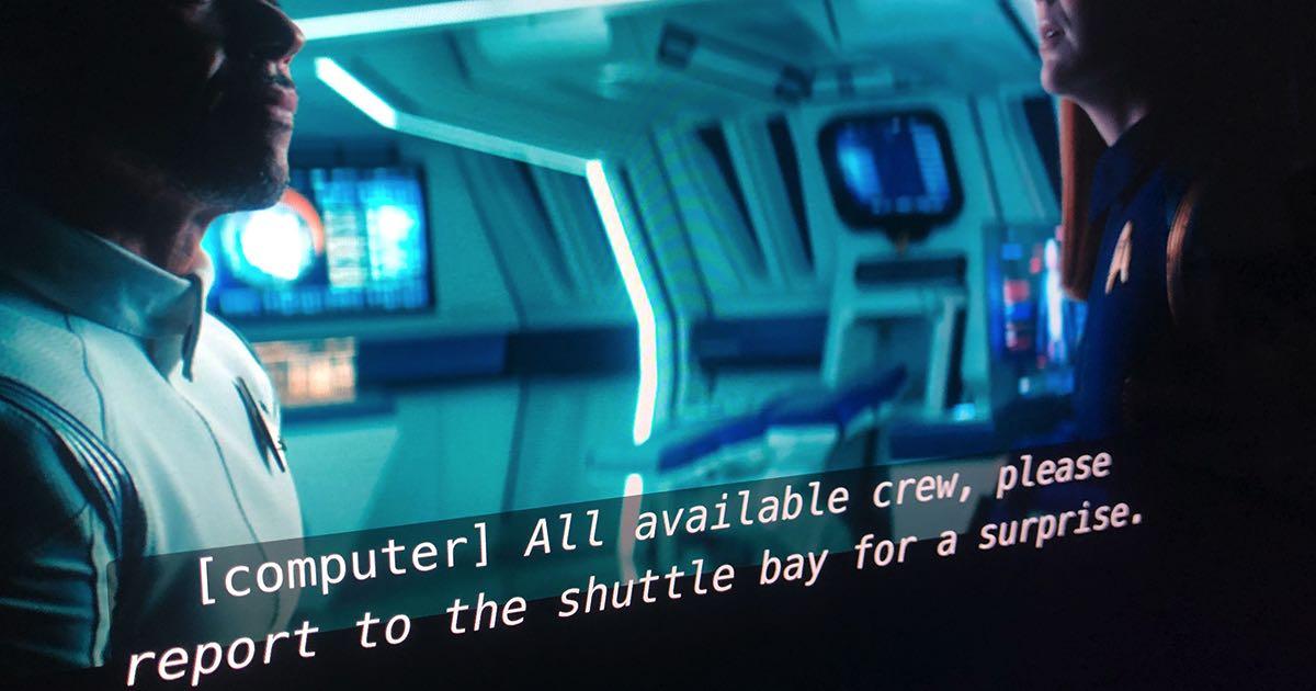 Traduzioni e sottotitolaggio per il mercato audiovisivi